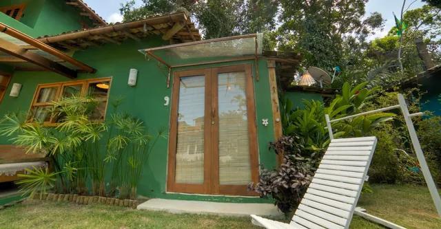 Apartamento standard Raiz do Brasil Pousada