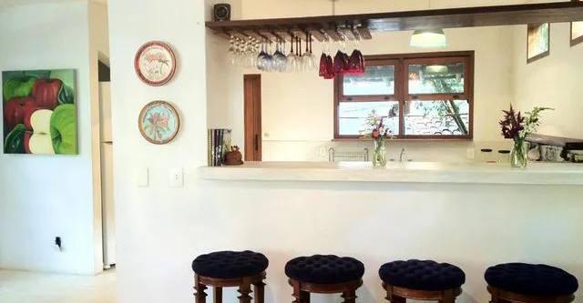 Casa Master Cozinha