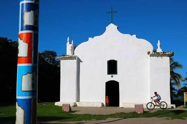 Igreja se São João Batista Trancoso