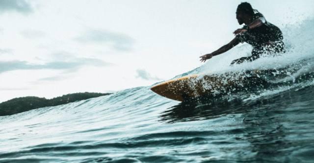 surf trancoso